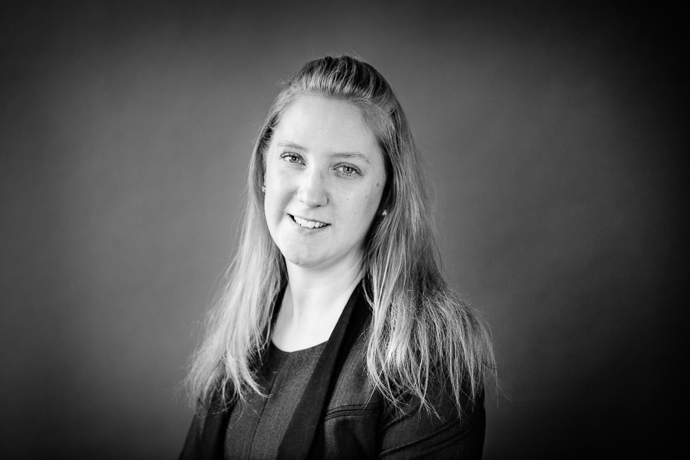 chartered solicitor Hollie Styles