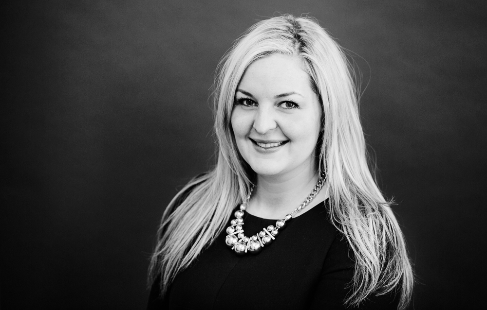 Senior Associate Solicitor Lauren Hartigan-Pritchard