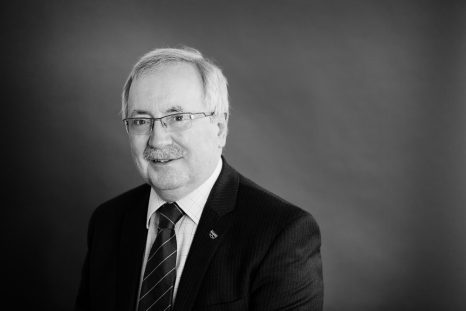 wills and estates lawyer Steve Pitts
