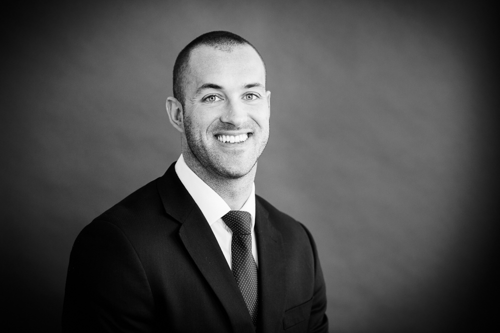 Commercial Senior Associate Solicitor Tim