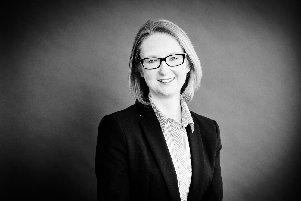 skilled lawyer Kelly Pougher