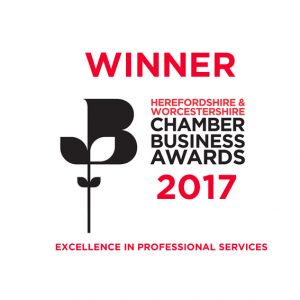chamber business awards winner