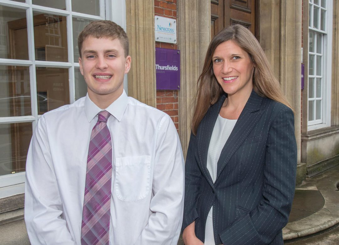 Michael Hope Finalist Apprentice of the year