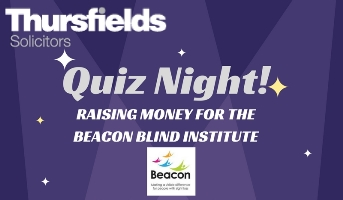 Quiz Night Beacon Blind Institute