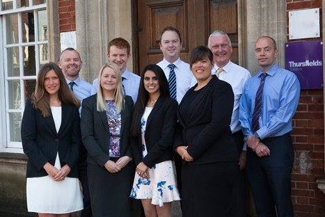 Commercial Property Team