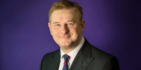 Jon Clifford - Director of agricultural and rural affairs