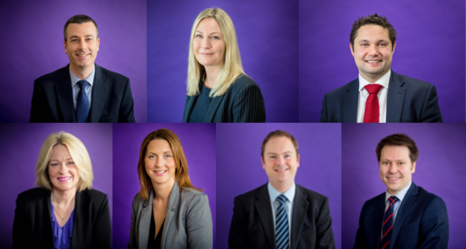 Thursfields Solicitors promoted photos